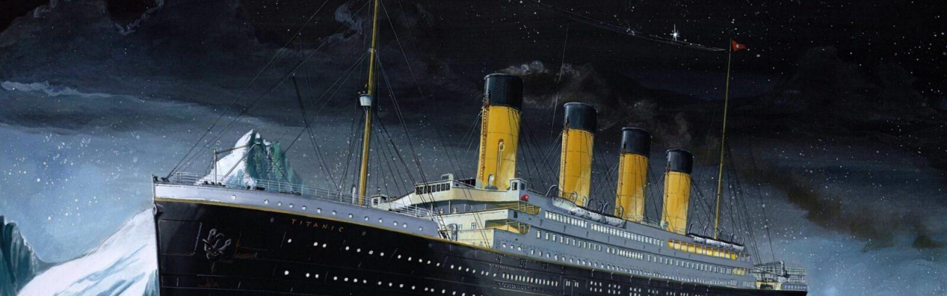 Titanic-affondato-